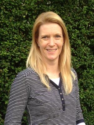 Fiona Sharpe