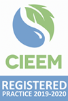 CIEEM Registered Practice